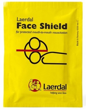 Lærdal Face Shield