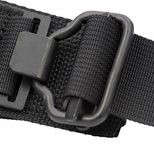 Quick-Compression Buckle